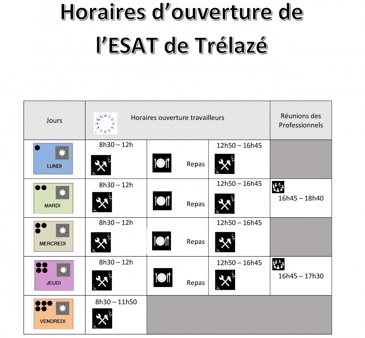Infos pratiques - Horaires d ouverture castorama ...